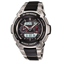 Casio G-choque Mt-g Tough Solar Radio Multibanda 6 Mtg Ajf