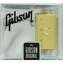 Captador Gibson Burstbucker Dourado