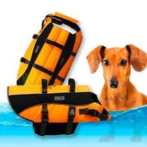 Chaleco Salvavidas Para Perro Chico Mascotas