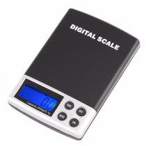 Balança Digital De Precisão - Pesa De 0.1g A 2 Quilos
