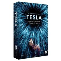 Libro Tesla Inventor De La Era Electrica