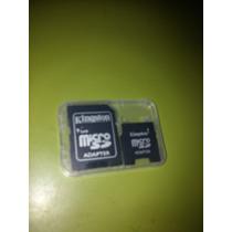 Adaptadores Sd Sin Memorias , Dos Adaptadores Micro Sd