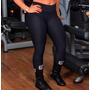 Calça Legging Fitness Tecido Bolha Para Academia Do P Ao G