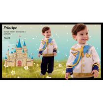 Disfraz De Principe Para Bebes