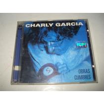 Charly Garcia - Obras Cumbres 2 Cds