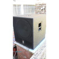 Par De Sub Low 18sound Lw1400,eighteen,