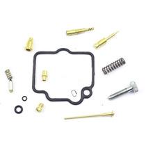 Kit Reparo Carburador P/ Ybr 125 Factor 2009 Em Diante