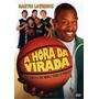 Dvd A Hora Da Virada - Original - Novo - Lacrado