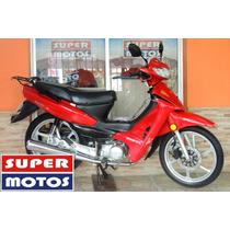 Yumbo Top City C110 Vx2 Vx3 Pilot Forza Vital Super Motos