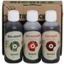 Fertilizante Bio Bizz Trypack Indoor Cultivo Organico