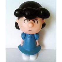 Coleção Mc Donalds Charlie Brown Snoopy Lucy