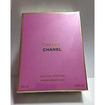 Chance Chanel Eau Parfum 100ml 100% Original