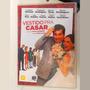 Dvd Filme Vestido Pra Casar - André Mattos - Comédia Naciona