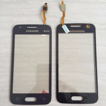 Tela Touch Vidro Samsung Galaxy Sm-g316 316 Ace 4 Duos!!!
