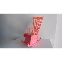 Cadeira De Balanço Musical Susi Naninha