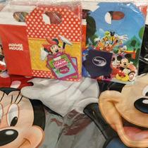Artículos Varios Para Fiesta De Mickey