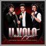 Il Volo Takes Flight Live From The Detroit.. Novo Cd + Dvd