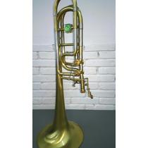 Trombone Baixo Weril Gg294