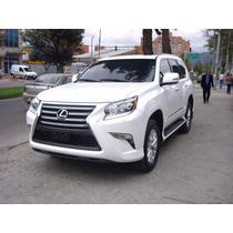 Toyota Lexus Gx 460 2015