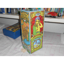 Jose Cuervo Caja Edicion Especial