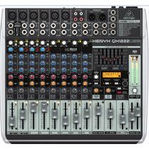 Mesa Behringer Xenyx Qx1222 Usb Qx 1222 Melhor Que X1222 Usb