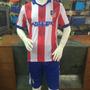 Atlético Del Madrid, Azerbaijan Land Of Fire