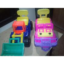 Carros Montables Para Niños Juguetes Bebes Plasticos