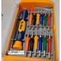 Set Yaxun 14 Pcs Herramientas Técnico Celulares Circuit Shop