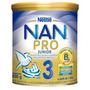 Leche Nestlé Nan Pro 3 800g