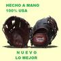 Guante Beisbol 11 1/4 Cuero Tpx Evolution Series 100% Usa