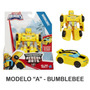 Transformers Rescue Bots Playskool Heroes Mundo-juguete
