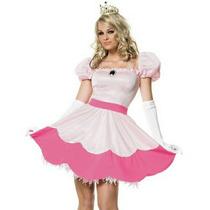 Disfraz Princesa Mario Bros Leg Avenue Halloween