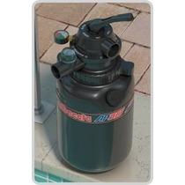 Filtro Para Piscina Ap-30 Até 28.000 Litros De Água Albacete