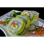 Antioxidante Plaqueta Palta Sushi Especial Palta Peruana