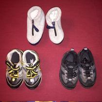 Zapatos Tenis Niño , V # 80