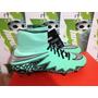 Tacos Futbol Nike Hypervenom Phantom 100%original Acc Proff
