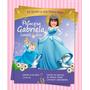 Invitación De Cumpleaños Princesa Disney 2016 Photoshop