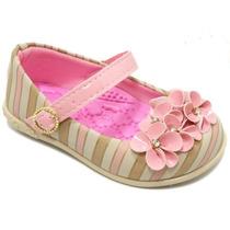 Sapato Infanti