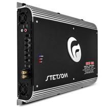 Modulo Stetsom 6k5 Eq 6500w Rms Amplificador Potencia 6500