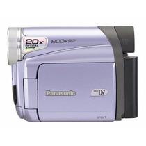 Filmadora Panasonic Minidv