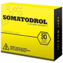Somatrodol Pré-hormonal Hgh 30 Cápsulas - Iridium Labs