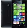 Telefone Windows Phone Nokia Lumia 435 Preto 8gb Dual Chip
