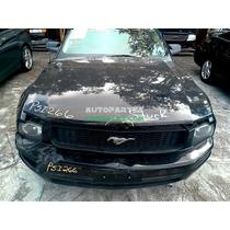 Ford Mustang 05-09 4.0 Autopartes Refacciones Yonkeado