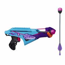 Nerf Ballesta De Flechas Rebelle Courage Crossbow Blaster