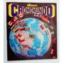 Album Figuritas Cromomundo + 100 Sobres Cerrados Salo 1979