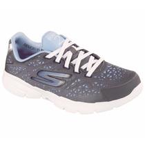 Zapatos Skechers Para Damas Go Fit 13923 - Cclb