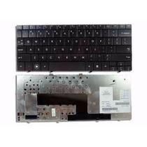 Teclado Netbook Hp Mini Compaq Cq10-120 Cq10-130 Cq10-140 Cq