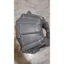 Flange/capa Seca - Câmbio Tracker Diesel - Motor Opala 4 Cil