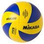 Pelota De Voleibol Balón Mikasa Mva350, Olímpico, Original