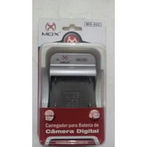Carregador Bateria Camera Olympus Li40b E Li42b